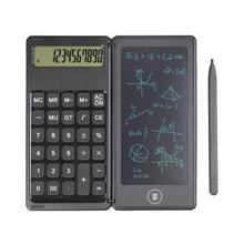 Schrijven Pad Calculator Business Kladblok Innovatieve Schrijfblok  Stijl: Knop Batterij