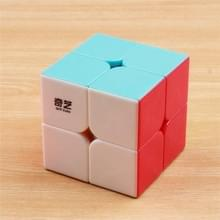 Kleurrijke entry-level Pocket Cube Magic Cube intelligentie speelgoed puzzel spel