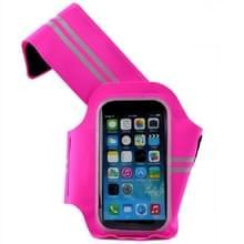 Waterdichte stof Sport Armband Mobiele Telefoon Armband  Specificatie: Onder 5 5 inch