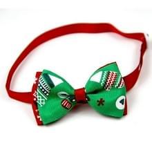 5 PC'S kerst vakantiehuis dier kat hond kraag Bow tie verstelbare nek riem kat hond grooming accessoires Pet product (3)