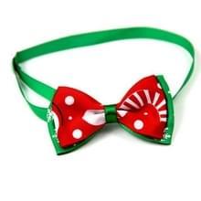5 PC'S kerst vakantiehuis dier kat hond kraag Bow tie verstelbare nek riem kat hond grooming accessoires Pet product (4)