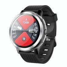 LEMFO LEM8 Smart Watch Android 7.1 LTE 4G Sim WIFI 1.39 Inch 2MP Camera GPS hartslag slimme horloge voor mannen Women(Red)