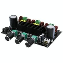 XH-M573 80W + 80W + 100W High-Power 2 1 kanaal audio TPA3116D2 Digitale eindversterker Board