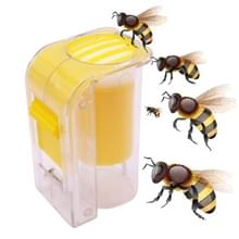Koningin Bee marker fles bijenteelt tool Bee koning kooi export Mark fles