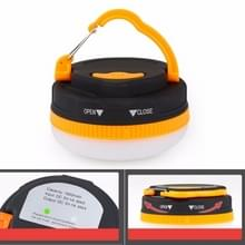 Multifunctionele draagbare Outdoor Camping noodverlichting LED zaklamp lantaarn zaklamp tent lamp