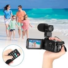 HDV-3052 30MP Digitale Camera HD Home WIFI met infrarood Night Vision Selfie DV Camera