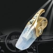 Auto stofzuiger vier-in-een Air Pump Car Wireless Pump Krachtige Inflator