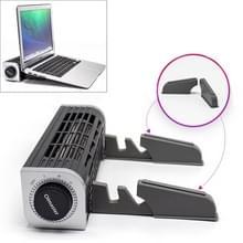 Laptop Radiator Hoge luchtvolume koelbasis  style:plus verlengbeugel