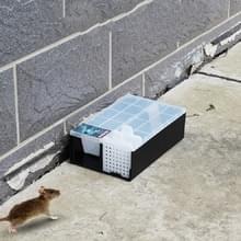 Continue Mousetrap Mouse Cage Huishouden Vol Automatische Plastic Mousetrap