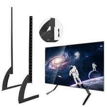 35-72 inch Mount hoogte verstelbare universele stand basis Desktop TV Mount voor TV LCD flat screen