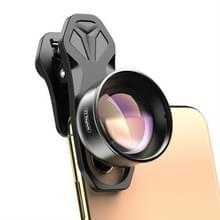 APEXEL APL-HB2X 2X Telelens uitgebreid professionele HD externe mobiele telefoon universele lens