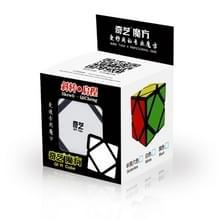 Third-order creatieve Alien vormige puzzel kinderen educatief speelgoed  pakket: willekeurige kleur levering