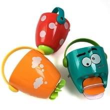 3 PCS / Set Mini Lekkende Emmer Speel speelgoed kinderen bad speelgoed