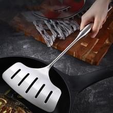 Roestvrij staal gebakken vis spatel Creatieve Lek Schop Gebakken Steak Flat Spatel  Stijl: Alle Stalen Handvat