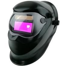 Automatische variabele fotoelektrisch Lasmasker Anti-Glare anti-splash lasser hoofd slijtage lassen beschermende masker
