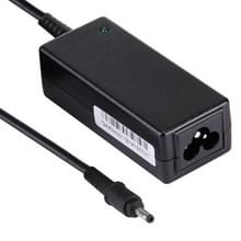 40W 19V 2.1A AC Adapter Power Supply for Samsung AD-4019W / AA-PA2N40L / BA44-00278A / NP900X1A / NP900X1B  Port: 3.0*1.1  EU Plug