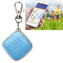 G01 Personal GPS Monitor Tracker Pet GSM GPRS Tracking Device with Key Chain for Kids & Old People  Support Geo-fence Alarm  Real-time Tracking  History Trace Replay  SOS Alarm  Random Color Delivery