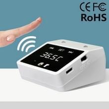 K2 Handsfree Non-contact Snel Test Voorhoofd Body Infrarood Thermometer