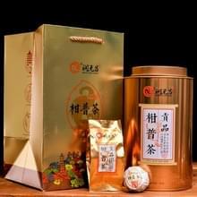 Gedroogde Mandarijn schil kleine groene Mandarijn Puerh thee-Leaf  capaciteit: 300g