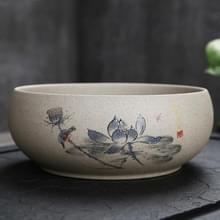 Creatieve Vintage steengoed keramische thee Wash thee accessoires (2)
