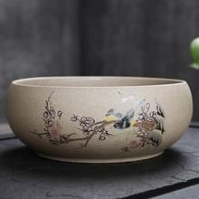 Creatieve Vintage steengoed keramische thee Wash thee accessoires (3)