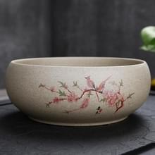 Creatieve Vintage steengoed keramische thee Wash thee accessoires (4)