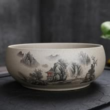 Creatieve Vintage steengoed keramische thee Wash thee accessoires (5)