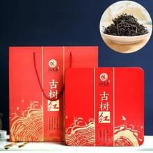RUNYUANCHANG Yunnan oude bomen zwarte thee thee-bladeren  capaciteit: 180g