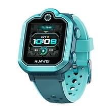 Huawei Kids Watch 3 Pro Super Edition  1 4 inch TFT-scherm  1GB+8GB  WiFi  GPS  SOS  4G-netwerk (groen)