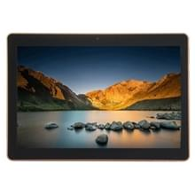 Tablet PC  10 1 inch  1 GB + 16 GB  Android 4.4.2 Allwinner A33 Quad-core omhoog tot 1.3 GHz  WiFi(Black)