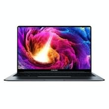 CHUWI LapBook Pro  14 inch  8GB + 256GB  Windows 10  Intel Gemini-Lake N4100 Quad Core 1.1 GHz-2.4 GHz  ondersteuning WiFi/Bluetooth/TF-kaart extensie/micro-HDMI (grijs + zwart)