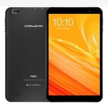 Teclast P80X Tablet  8 0 inch  2GB+32GB  Android 9.0  Unisoc SC9863A Octa-core CPU  Ondersteuning Bluetooth & WiFi & GPS & TF Kaart  Netwerk: Dual 4G (Zwart)