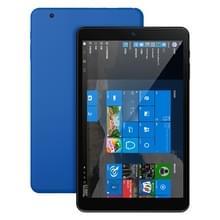 HSD8001 Tablet PC  8 inch  4GB+64GB  Windows 10  Intel Atom Z8300 Quad Core  Support TF Card & HDMI & Bluetooth & Dual WiFi