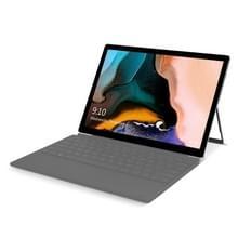 CHUWI Ubook X Tablet PC  12 inch  8GB+256GB  Windows 10 Intel Gemini-Lake N4100 Quad-Core 1.1GHz-2 4GHz  Support TF Card & Dual Band WiFi & Bluetooth & G-sensor  zonder toetsenbord (Zwart+Grijs)