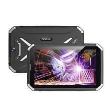 CENAVA-Q802 Triple proofing Tablet PC  8 0 inch  3GB + 32GB  ondersteuning Google Play  4G telefoongesprek  IP68 waterdicht schokbestendig stofdicht  Android 7 0  MTK6753 OCTA Core 1.5 GHz  ondersteuning OTG/GPS/NFC/WiFi/BT/TF-kaart (zwart)