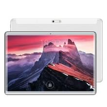 M1 3G Phone Call Tablet PC  10 1 inch  2GB+32GB  Android 4 4 MTK6592 Octa-core tot 1 3 GHz  WiFi  Bluetooth  OTG  GPS(Zilver)