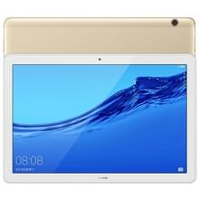 Huawei MediaPad geniet van Tablet AGS2-W09  10 1 inch  3GB + 32GB  Android 8 0 Hisilicon Kirin 659 OCTA core  4 x 2 36 GHz + 4 x 1.7 GHz  ondersteuning OTG & GPS & Dual WiFi (Champagne Gold)