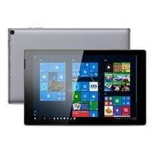 Jumper EZpad 7 Tablet PC  10 1 inch  4 GB + 64 GB  Windows 10 Intel Cherry Trail X5 Z8350 Quad Core 1 44 GHz - 1.92 GHz  Support TF-Card & Bluetooth & WiFi & Micro HDMI  Keyboard(Black+Iron Gray) niet inbegrepen
