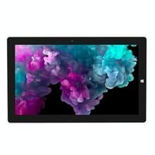 Jumper Ezpad GO Tablet PC  11 6 inch  8GB+128GB  Windows 10 Intel Apollo Lake N3450 Quad Core 1 1GHz-2 2 GHz  Ondersteuning TF-kaart & Bluetooth & WiFi & Micro Micro HDMI  met stylus  niet inbegrepen toetsenbord (Zwart+Zilver)
