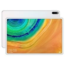 Huawei MatePad Pro MRX-AL09  10 8 inch  6GB + 128GB  Android 10  HiSilicon Kirin 990 OCTA core  ondersteuning dual band WiFi  Bluetooth  GPS  OTG  netwerk: 4G (wit)
