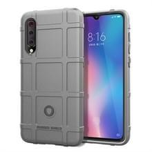 Volledige dekking schokbestendig TPU Case voor Xiaomi mi 9 (grijs)