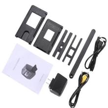 EC018 USB 2.0 2 4 Inch TFT LCD-scherm Film kleurenscanner  ondersteuning voor SD-kaart