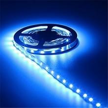 YWXLight 5M LED-strip verlichting  2835SMD niet-waterdichte LED-strip DC 12V 300LED LED-Lichtstrips (blauw)