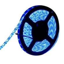 YWXLight 5m 300LEDs SMD 5050 IP65 waterdichte helderheid flexibele LED Light Bar strip DC 12V (blauw licht)