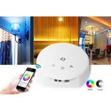 YWXLight RGB Rope lights LED lamp smartphone APP controller voor iOS en Android-systeem  DC 12-24V