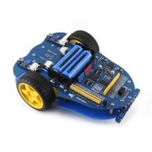 Waveshare AlphaBot mobiele robot ontwikkeling platform