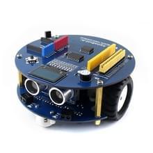 Waveshare AlphaBot2 robot bouwpakket voor Arduino