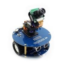 Waveshare AlphaBot2 Robot Building Kit voor framboos Pi Zero W (built-in WiFi)