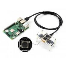 Waveshare gehoornde Sungem AI Vision Kit  USB-connectiviteit  Plug-and-AI