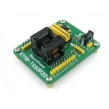 STM8-TSSOP20  programmeur Adapter